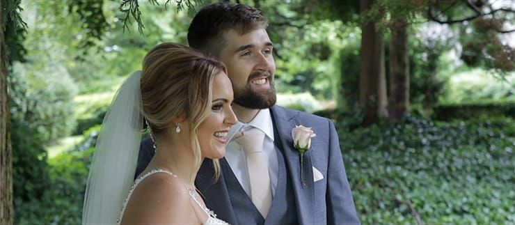 Laura Ashley Hotel, The Belsfield - Jessica and Mike