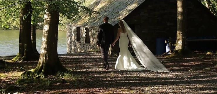 Cragwood Country House - Rebecca and Ben