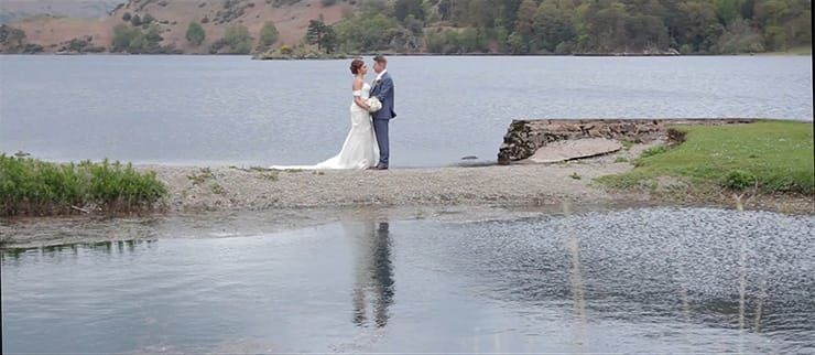 Inn on the Lake - Leonie and Paul